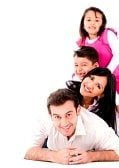 فرم ثبت نام در لاتاری گرین کارت آمریکا - افراد متاهل دارای فرزند